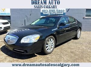 2010 Buick Lucerne FULLY LOADED!!! SUPER MODEL!!