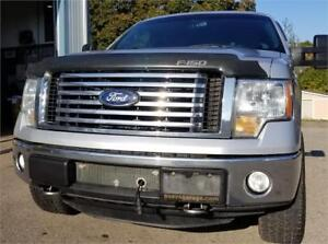 2011 Ford F-150 XLT 2 YRS WAR ACCIDENT FREE BACK UP CAMERA