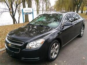 2009 CHEVROLET MALIBU HYBRID,SUNROOF,INCREDIBLE CONDITION,LOW KM