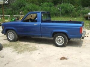Looking for 82-88 ranger regular cab