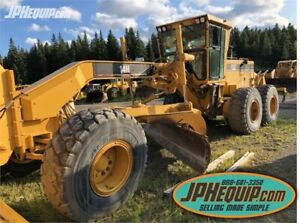 Grader | Find Heavy Equipment Near Me in Alberta : Trucks