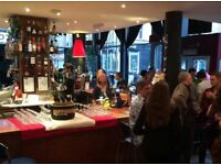 LIVE MUSIC BAR AND RESTAURANT BUSINESS REF 147006