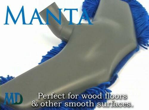 Manta Dust Mop for Oreck backpack OR1001 OR1006 XLPRO10 XLPRO6