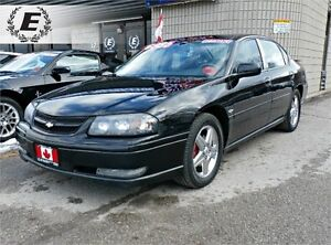 2004 Chevrolet Impala SS | DONT PAY FOR 6 MONTHS!!!    OAC