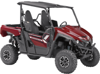NOW IN STOCK! 2019 WOLVERINE X2 R-SPEC EPS! NEW 850 CC TWIN ! Timmins Ontario Preview
