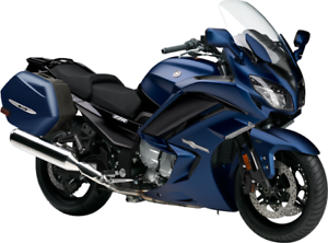 2018 YAMAHA - FJR1300 ES ABS MOTOCYCLE