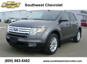 2010 Ford Edge AWD SEL, Heated Seats