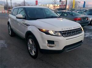 2014 Land Rover Range Rover Evoque Pure Plus, CAM, 4X4, 2.0L