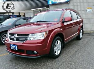 2011 DODGE JOURNEY SXT | DONT PAY FOR 6 MONTHS!!! OAC