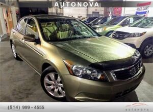 ***2010 HONDA ACCORD EX***/TOIT /AUTO/514-999-4555.