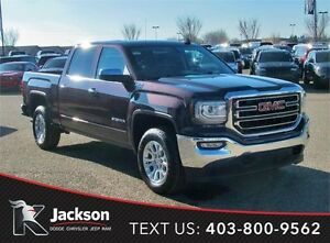 2016 GMC Sierra 1500 SLE - Back-up Cam, Heated Seats!