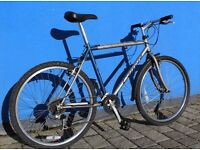 Carrera bike for sale City Centre