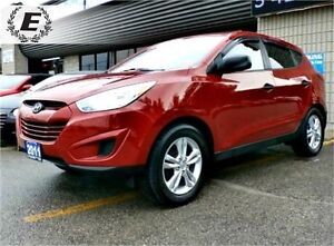 2011 Hyundai Tucson | DONT PAY FOR 6 MONTHS!!!    OAC