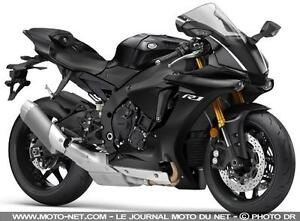 YAMAHA LAVAL : YZF R1 ABS,YZFR1, R1,ABS, ( TAUX SPECIAL 4.99% )