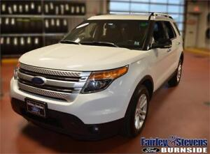 2015 Ford Explorer XLT $202 Bi-Weekly OAC