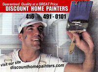 DISCOUNT_HOME_PAINTERS _>_Economically AFFORDABLE_Excellence