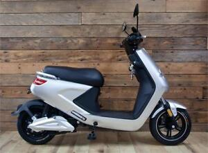 New ! T4B XO 500W+ 60V20AH Electric Scooter FAST !
