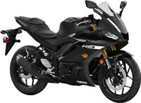 2019 Yamaha R3 ABS Barrie Ontario Preview