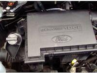 Ford transit 2008 2.2 tdci engine