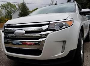 2012 Ford Edge Limited ONE OWNER ACCIDENT FREE 2 YRS WAR