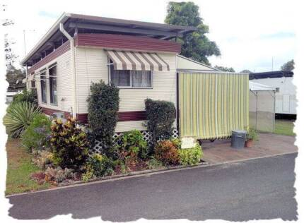 ON SITE MOBILE HOME Urangan Fraser Coast Preview