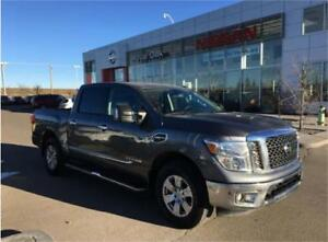 2017 Nissan Titan SV Premium ** 4 TO CHOOSE FROM **