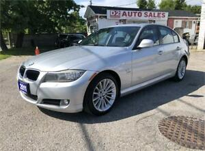 2011 BMW 328i xDrive/Automatic/Comes Certified/Bluetooth