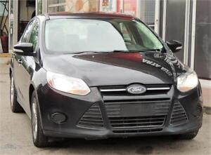 2013 Ford Focus SE/\SUNROOF