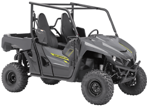 NOW IN STOCK! 2019 WOLVERINE X2 R-SPEC EPS! NEW 850 CC TWIN !