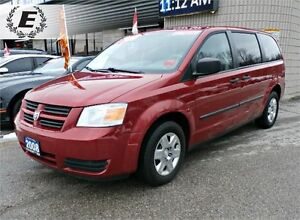 2008 Dodge Grand Caravan SE | DONT PAY FOR 6 MONTHS!!!    OAC