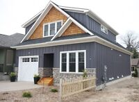 Grand Bend house for rent