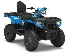 POLARIS SPORTSMAN TOURING 570 EPS 2019