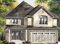 Orchard Park - Single Home by Losani - Lot 38