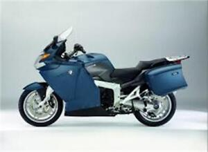 2006 BMW K1200GT - SERVICE LOANER - DLR MAINTAINED