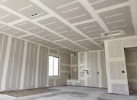 Drywall Insulation Framing High Quality at Low Cost!!!