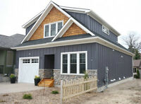 Gorgeous Home for rent in Grand Bend short/long term