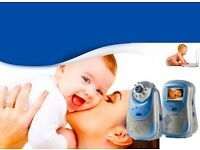 Babyway Video Baby Monitor - Pure View