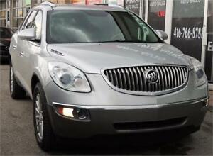 2010 Buick Enclave CXL1/\AWD/\BACK UP/\7PASSANGERS