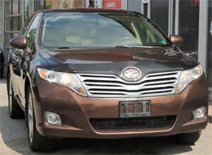 2012 Toyota Venza/\leather/\sunroof/\AWD/\back up camera