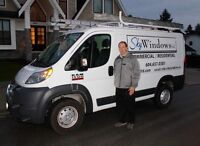 FREE Heat Loss Inspection for Windows and Doors