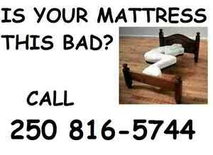 LOW COST ON BRAND NEW MATTRESSES