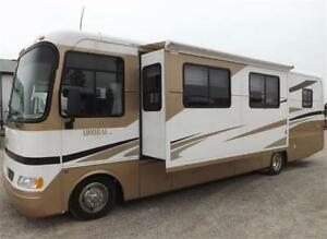 2005 Holiday Rambler Admiral 33PBD