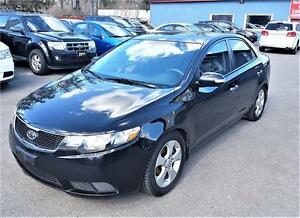 2010 Kia Forte EX | Easy Car Loan Available For Any Credit!