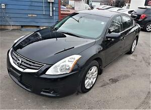 2012 Nissan Altima 2.5 S |Easy Car Loan Available For Any Credit