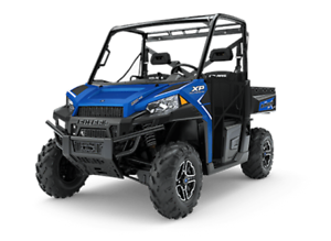 2018 Polaris RangerXP 900 EPS