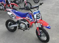 New RFZ Start 110 Dirt Bike Casselman Performance Ottawa Ottawa / Gatineau Area Preview
