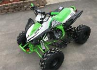 NEW VRX125 ATV AT CASSELMAN PERFORMANCE Ottawa Ottawa / Gatineau Area Preview