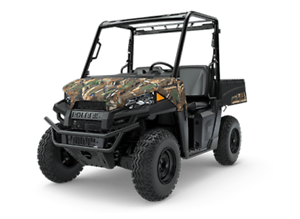2018 Polaris Ranger EV (Electric)