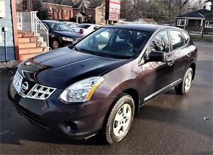 2013 Nissan Rogue | Easy Car Loan Available For Any Credit