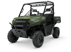 2018 Polaris RangerXP 1000 EPS